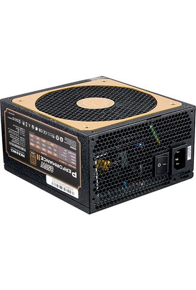 Zalman Z7 Neo ATX MidTower 850W 80 Plus Bronze 4x120mm LED Fan Siyah Bilgisayar Kasası