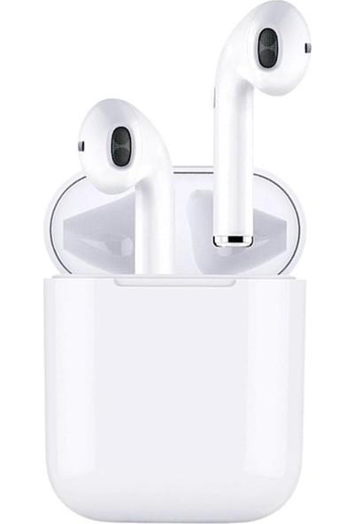 Tws i9s Universal Bluetooth Kulaklık + Kılıf
