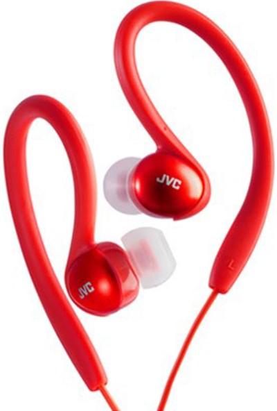 Jvc HAE-BX5RK Kulak İçi Spor Tipi Kırmızı Renk Kulaklık
