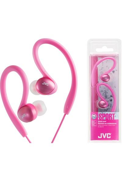 Jvc HAE-BX5PNK Kulak İçi Spor Tipi Pembe Renk Kulaklık