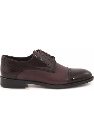 Kemal Tanca Deri Erkek Klasik Ayakkabı 7453