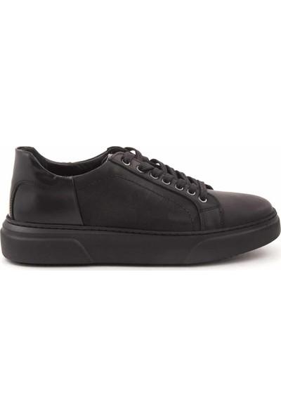 Kemal Tanca Deri Erkek Günlük Ayakkabı 8605