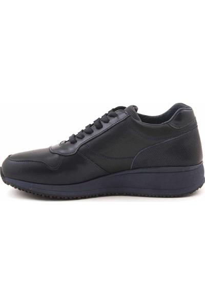 Kemal Tanca Deri Erkek Sneaker 7828