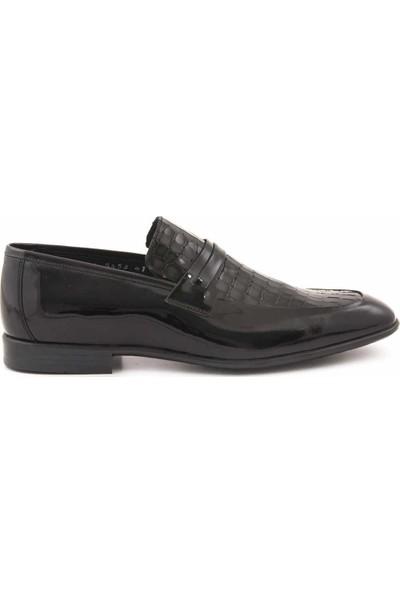 Kemal Tanca Deri Erkek Klasik Ayakkabı 9644
