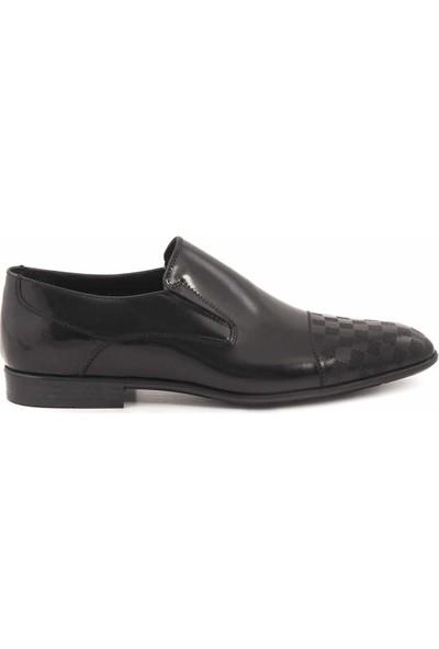 Kemal Tanca Deri Erkek Klasik Ayakkabı 9765