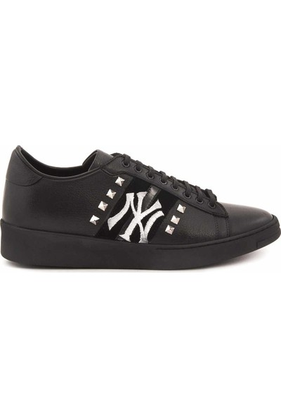 Kemal Tanca Deri Erkek Sneaker 9976