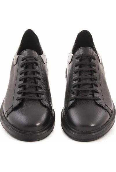 Kemal Tanca Deri Erkek Sneaker 9982