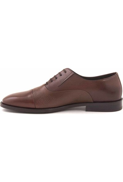 Kemal Tanca Gold Deri Erkek Klasik Ayakkabı 12184-1