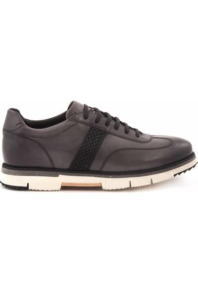 Kemal Tanca Gold Deri Bağcıksız Erkek Klasik Ayakkabı 4532-2