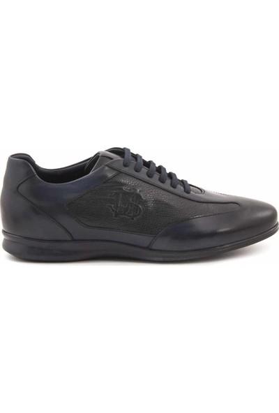Mocassini Deri Erkek Günlük Ayakkabı 44427