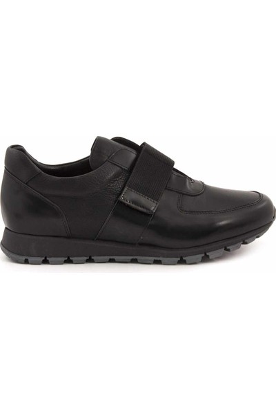 Mocassini Deri Erkek Sneaker 3147