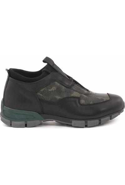 Mocassini Deri Erkek Sneaker 3306