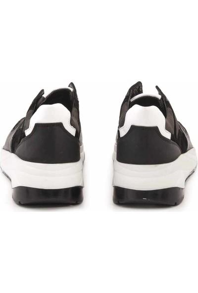 Mocassini Deri Erkek Sneaker 3684