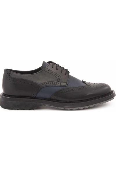 Mocassini Deri Erkek Sneaker 7208