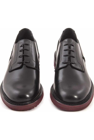 Mocassini Deri Erkek Sneaker 9114