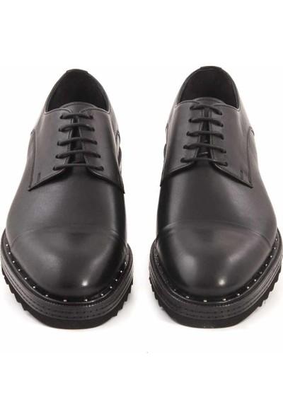 Mocassini Deri Erkek Klasik Ayakkabı 9403