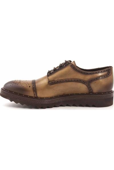 Mocassini Deri Erkek Klasik Ayakkabı 9635