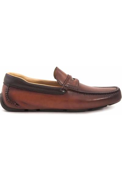 Mocassini Erkek Sneaker 9558