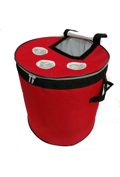 Ksoto Oto Soğuk Ve Sıcak Tutucu Bagaj Buzluk Çanta 50 Litre
