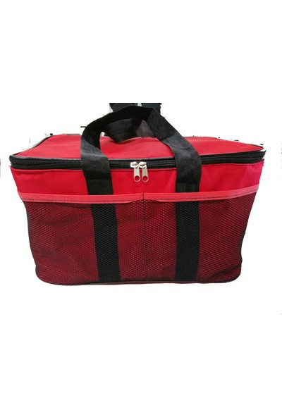 Ksoto Taşınabilir Oto Bagaj Buzluk Çanta 20 Litre