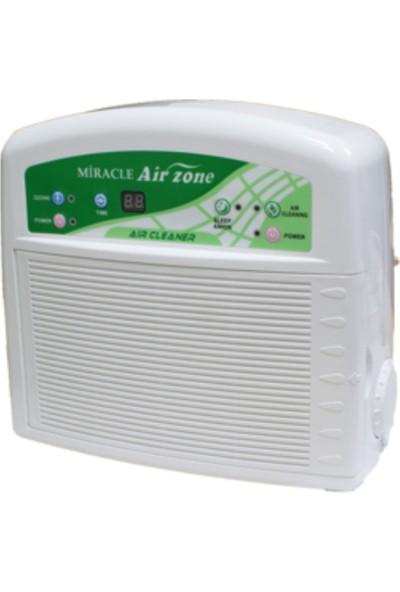 Miracle Air Ozon Makinası Hava Temizleme Ve Sterilizasyon