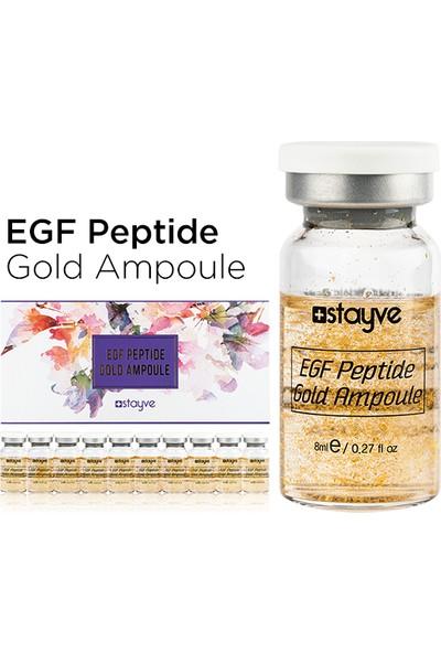 Stayve Egf - Gold Peptite Ampül Tekli Flakon