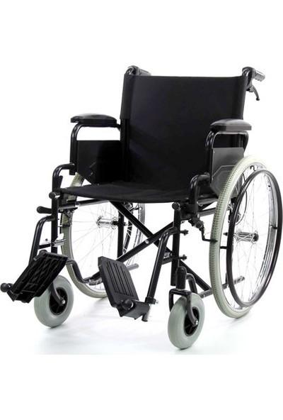 Wollex WG-M313 Manuel Tekerlekli Sandalye