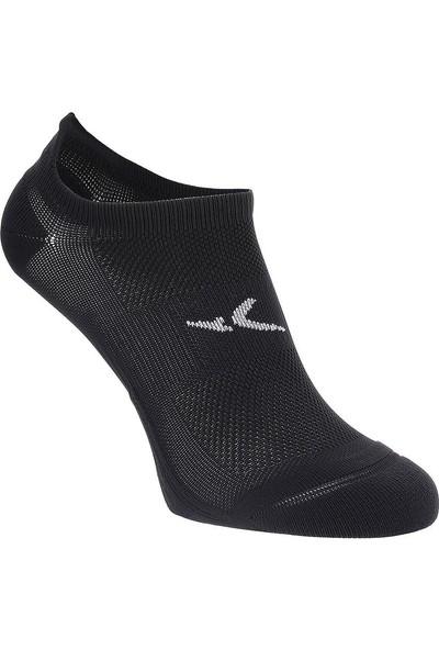 Dymos Fıtness Spor Çorabı 2 Li Özel Dokuma İplikli Teri Dışarı Atar Kullanışlı