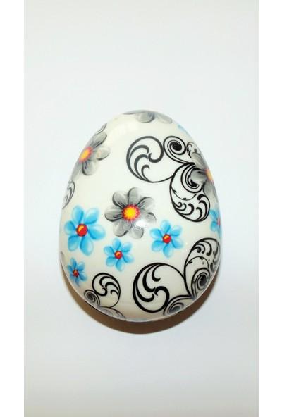 Allisbeauty Egg Shape Saç Fırçası-1203