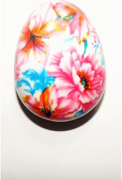 Allisbeauty Egg Shape Saç Fırçası-1202