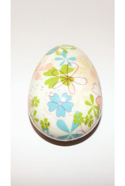 Allisbeauty Egg Shape Saç Fırçası-1204
