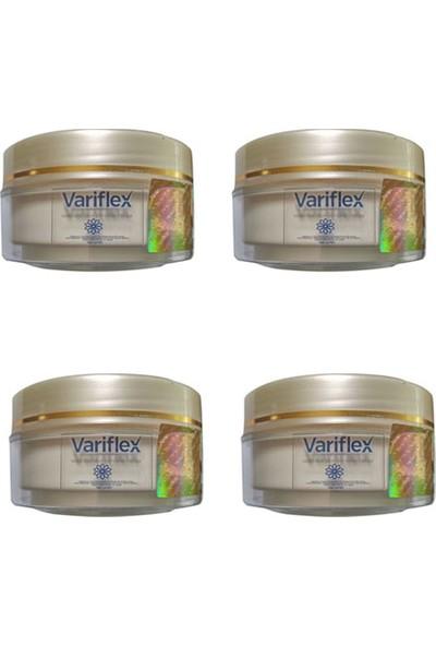 Variflex Krem 4 Adet-Gezer Terlik İle