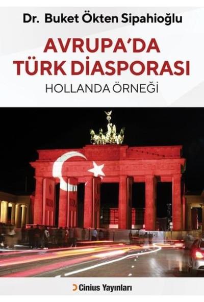Avrupa'Da Türk Diasporası - Buket Ökten Sipahioğlu