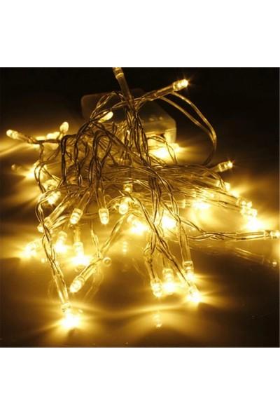 Orijinaldukkan Dekoratif Led Işık Dizeleri 2 Metre