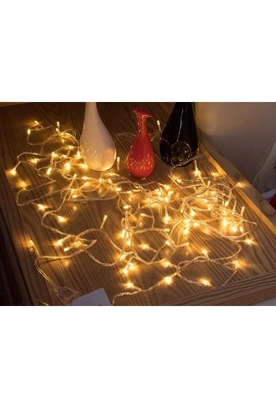 Orijinaldukkan Dekoratif Led Işık Dizeleri 3 Metre