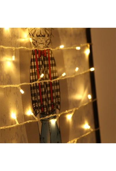 Orijinaldukkan Dekoratif Led Işık Dizeleri 10 Metre