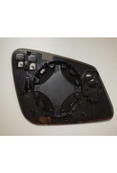 Gold Bmw F10 F20 F30 Isıtmalı Asferikli Ayna Camı Sol