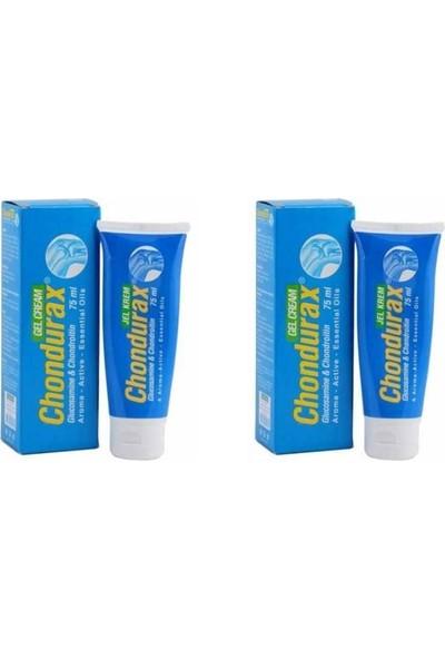Chondurax Glucosamine Chondroitin Jel Krem 75 ml
