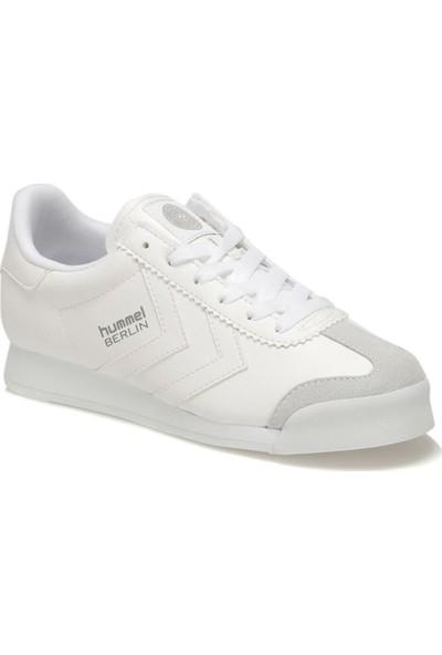 Hummel Berlin Sneaker Beyaz Kadın Sneaker Ayakkabı