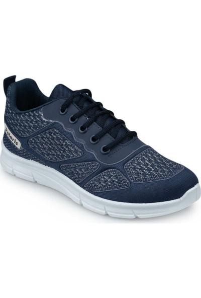 Polaris 91.511207.G Lacivert Erkek Çocuk Spor Ayakkabı