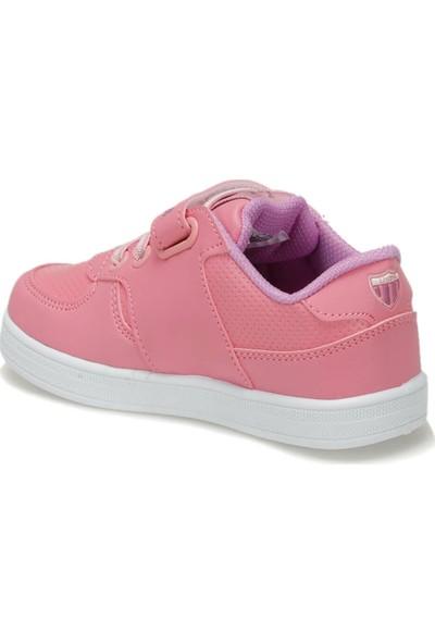U.S. Polo Assn. Cameron Pembe Kız Çocuk Sneaker Ayakkabı