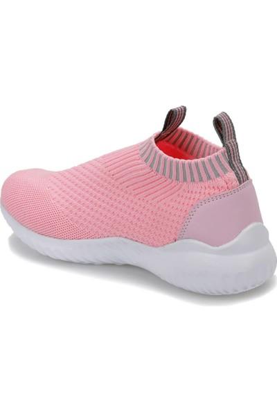 I Cool Monaco Pembe Kız Çocuk Yürüyüş Ayakkabısı