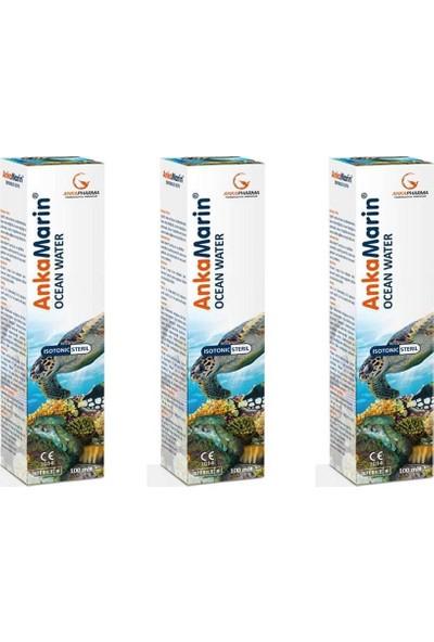 Ankamarin Okyanus Suyu Burun Spreyi ( Aquanose Muadili )