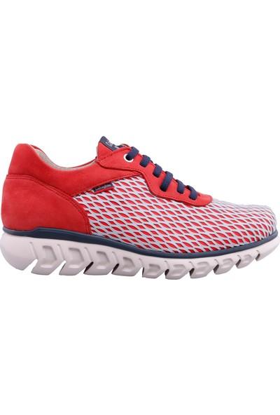 Callaghan Squalo Erkek Sneaker