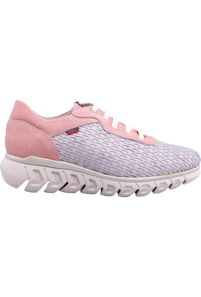 Callaghan Kadın Deri Sneaker