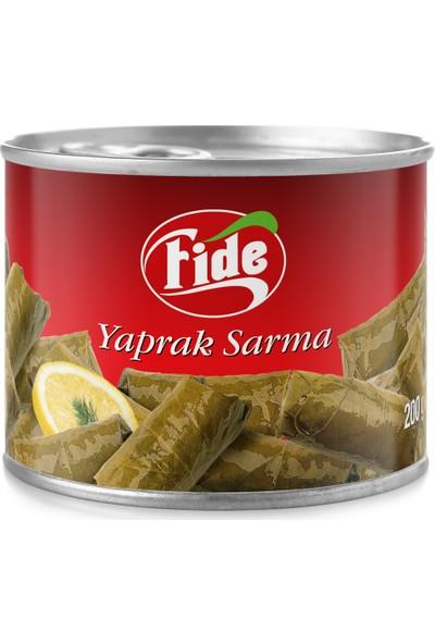 Fide Yaprak Sarma 200 gr / 12 Adet