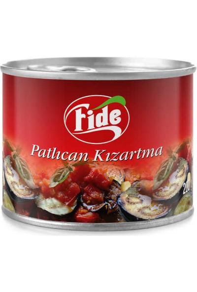 Fide Patlıcan Kızartma 200 gr / 24 Adet