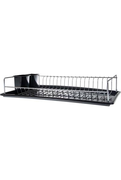 Emsa Metal Mutfak Set Üstü Krom Tabaklık