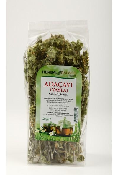 Herbal Palace Yayla Çayı - Adaçayı 40 gr