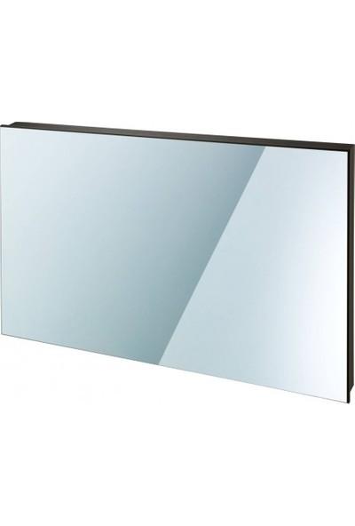 Kuas İnfrared Ayna Isitici Isp-S 700 Watt 920 x 620 x 40 cm